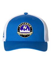 Load image into Gallery viewer, Adidas Mesh Colorblock Cap with Alliance Patch Logo