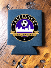 Load image into Gallery viewer, Alliance Cincinnati Can Coolies