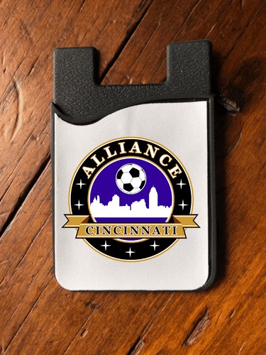 Alliance Cincinnati Cell Phone Wallet