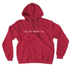 Hoodie BHBO W (Med weight No-Zip/Pullover)