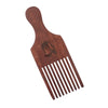 Sandalwood Beard Pick