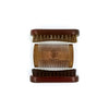 Wooden Brushes and Sandalwood Comb Set