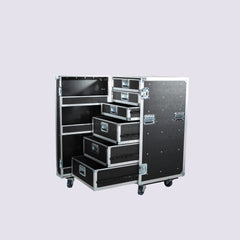 Road & Flight Cases