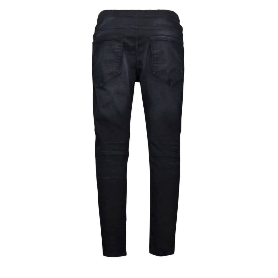 Men Limited Edition Denim Stretch Trouser
