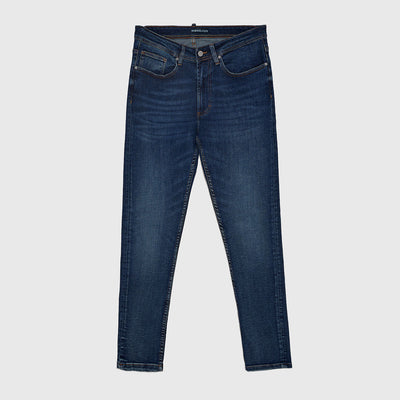 Magun Master Blue Denim Pant Men