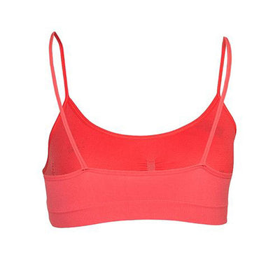 Espico Stretchable Sports Bra Lingerie for Women Peach