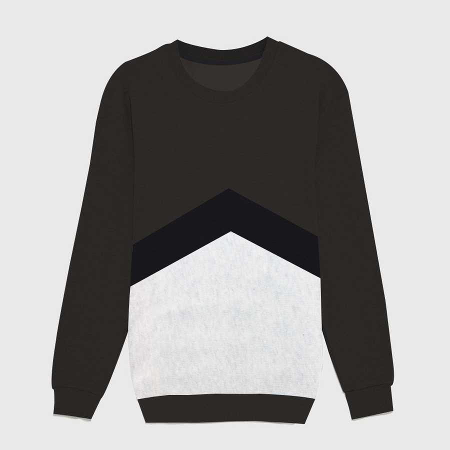 Dray Stylish Sweat Shirt