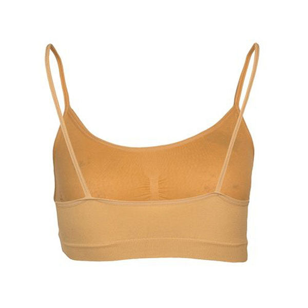 Espico Stretchable Sports Bra for Women Skin