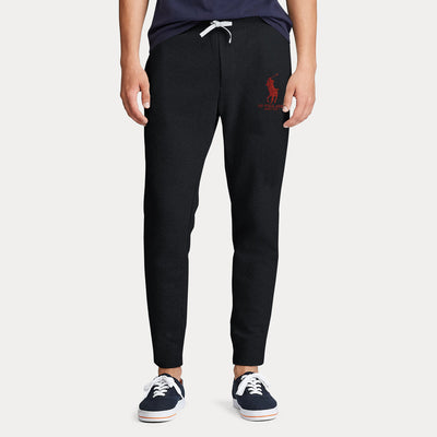 US PLO Charcol Black Trouser