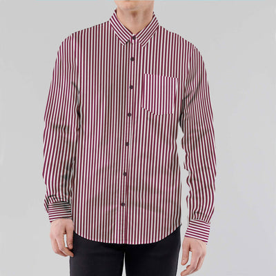 Italian Executive Lining Casual Shirt