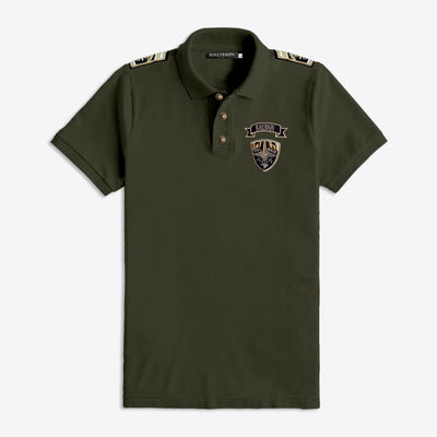 Notch Premium Polo Shirt