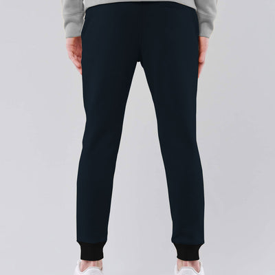 USP Close Bottom Navy Sweat Pant
