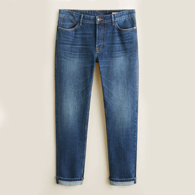 PEPE SLIM BLUE DENIM Pant