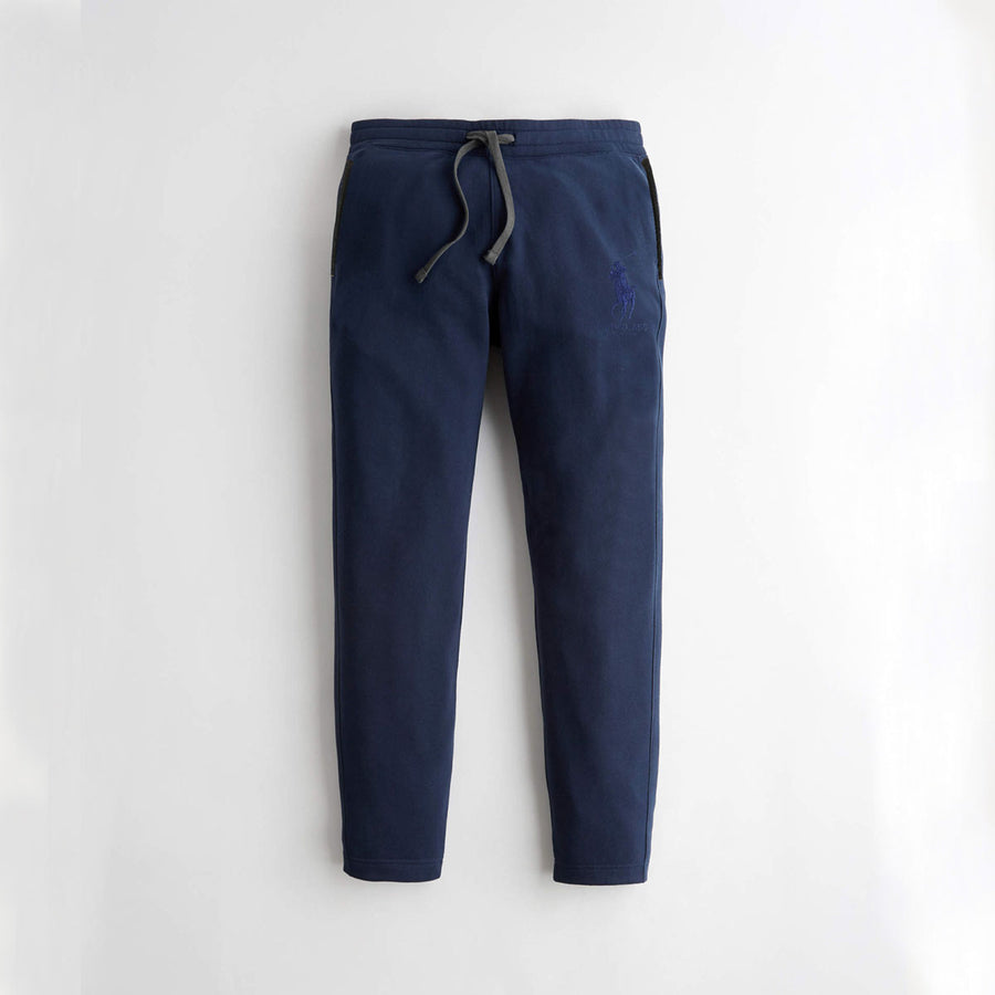 US PLO SMOOTH NAVY TROUSER