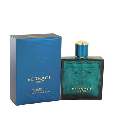 Versace eros fragrance for men