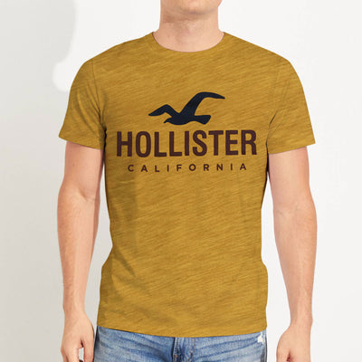 HLSTR Precious Mustered T-Shirt for Men