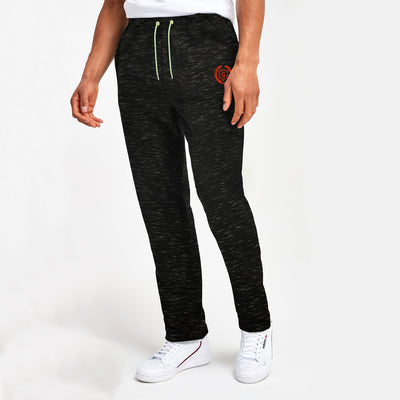 Men Signature Black Summer Trouser