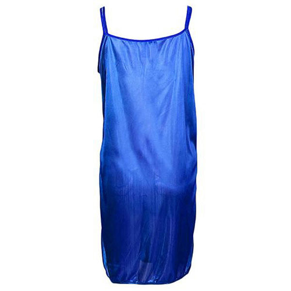 Espico Seasons Nightwear Royal for Women Royal Blue