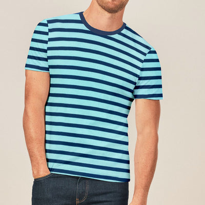 Straper Men's Fashion T-Shirt