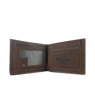 Levis China Leather Wallet