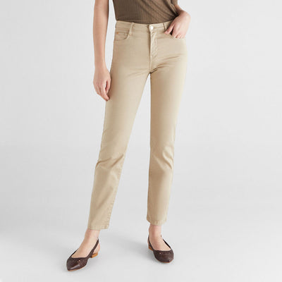 Elegant Skin Women Cotton Pant