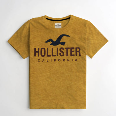 HLSTR Precious Mustered T-Shirt