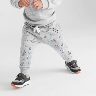 ZRA KIDS PREMIUM SWEAT PANT