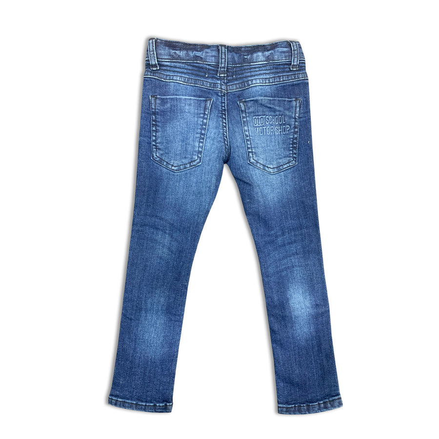 Boy's Original Denim Pant