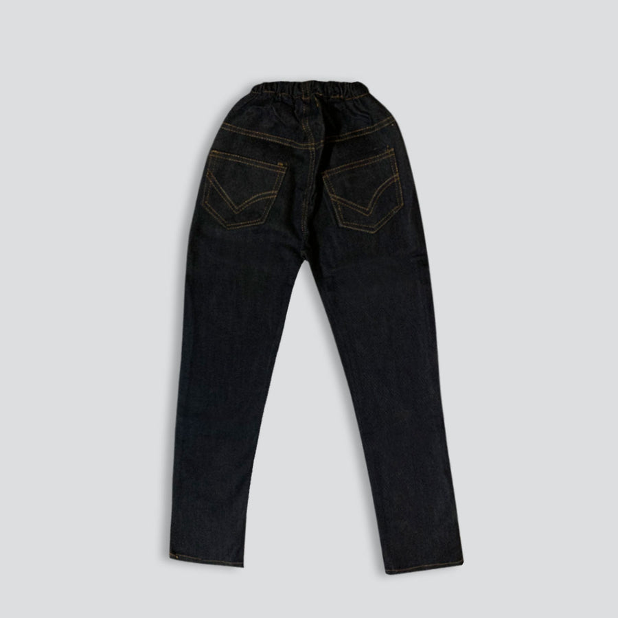 Boy's Denim Trouser