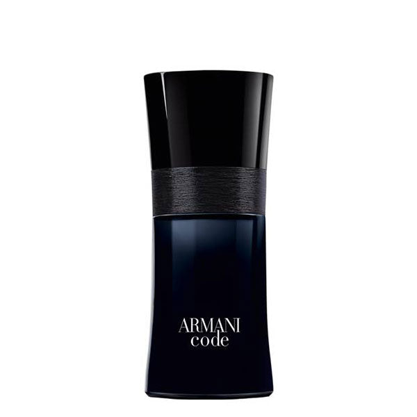 Armani code fragrance for men