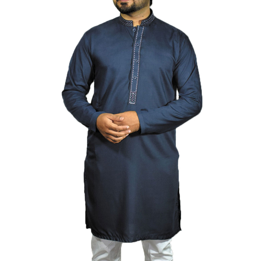 HANGREE WASH N WEAR KURTA