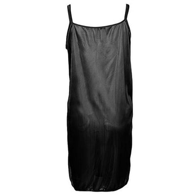 Espico Seasons Nightwear for Women Black