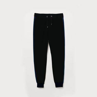 WOMEN BLACK JOGGAR PANT