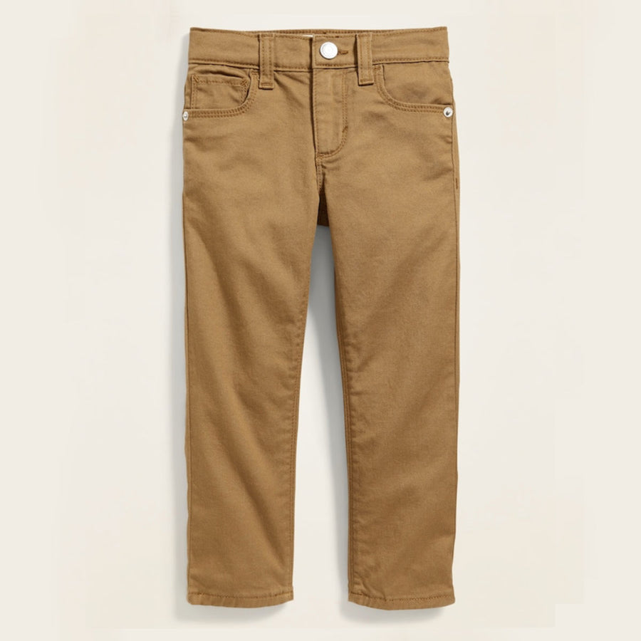 O/N Original Mustered Denim Pant