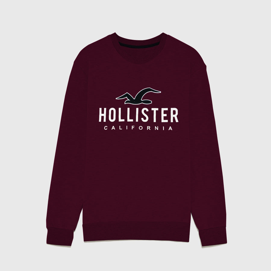 HLSTR Women's Sweat Shirt