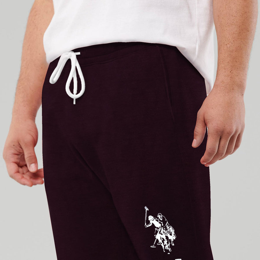 Red Wine Unique Summer Trouser