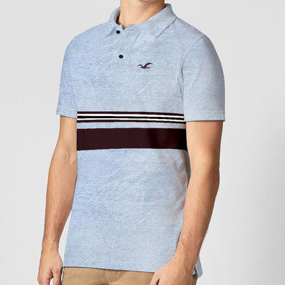 HLSTR Amazed Polo T-Shirt