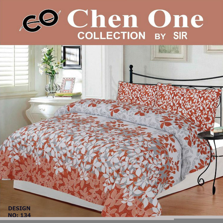PREMIUM COTTON BED SHEET