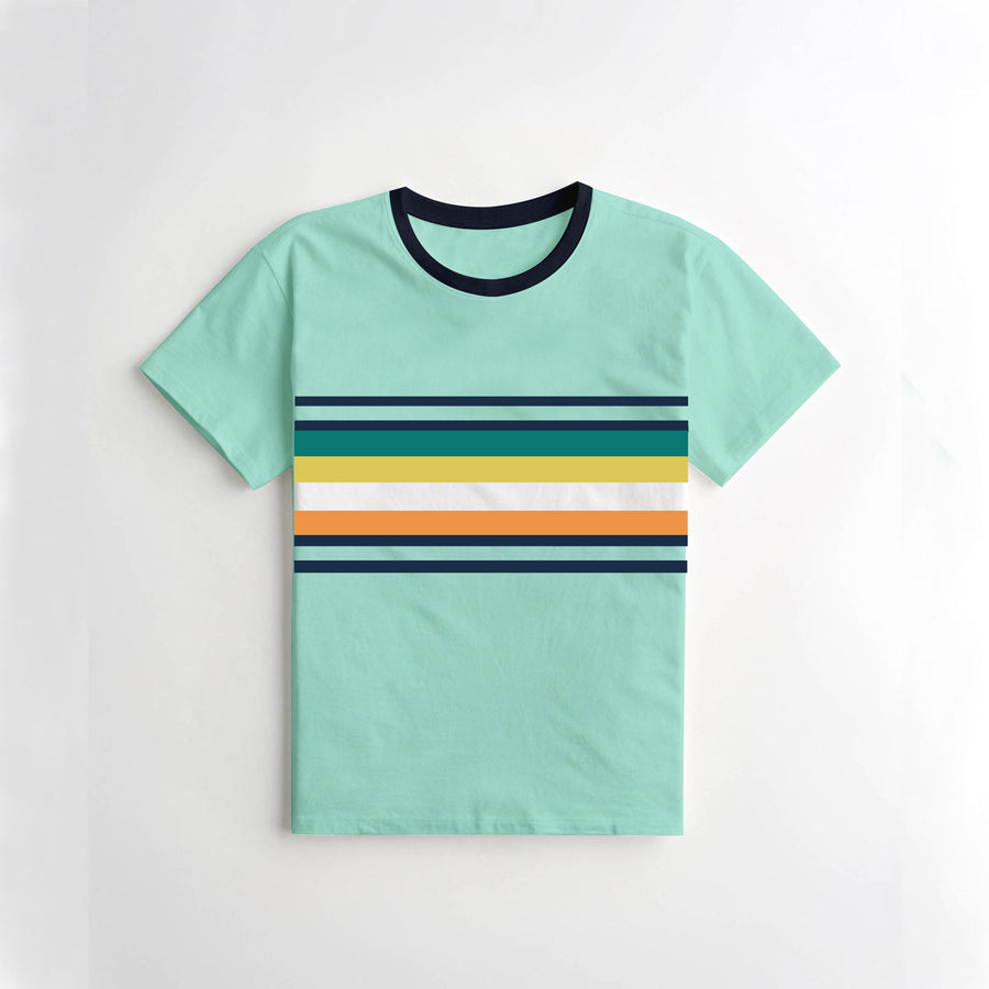 Unique Combo Boy's Tee Shirt