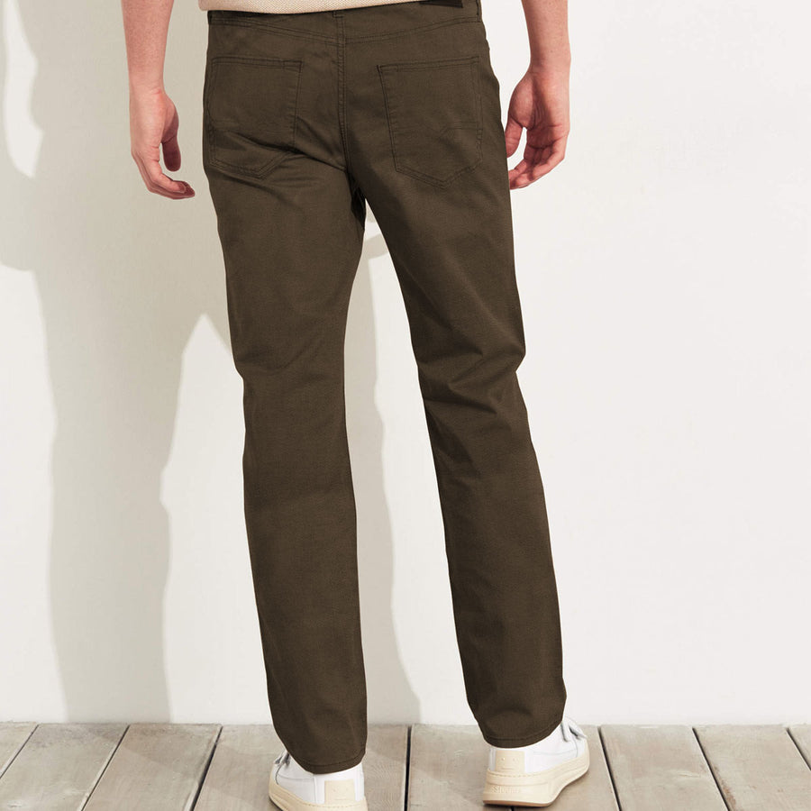 STOKR PREMIUM DOTTED COTTON PANT