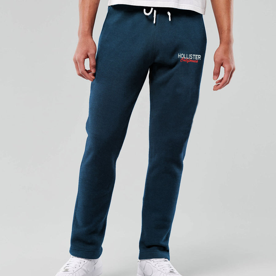 HLSTR Unique Men Summer Trouser