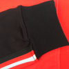 Men Black & Red Sweat Shirt for boy