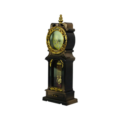 Pendulum Long Clock