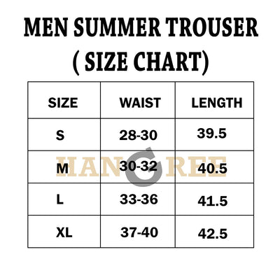 HLSTR Men Summer Trouser Navy