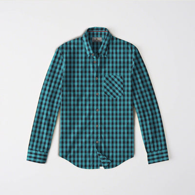 Ferooze Check Shirt