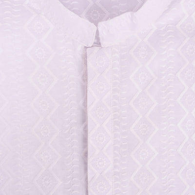 hangree premium white kurta