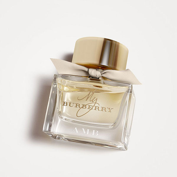 My burberry fragrance for women