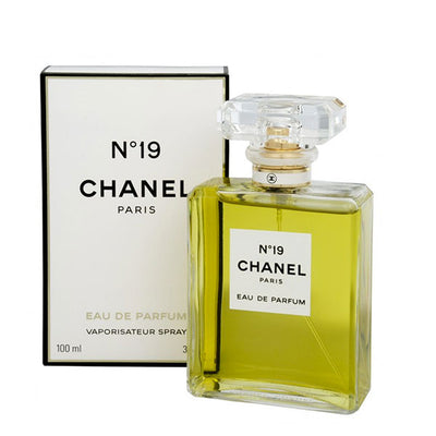 N19 Chanel paris for women
