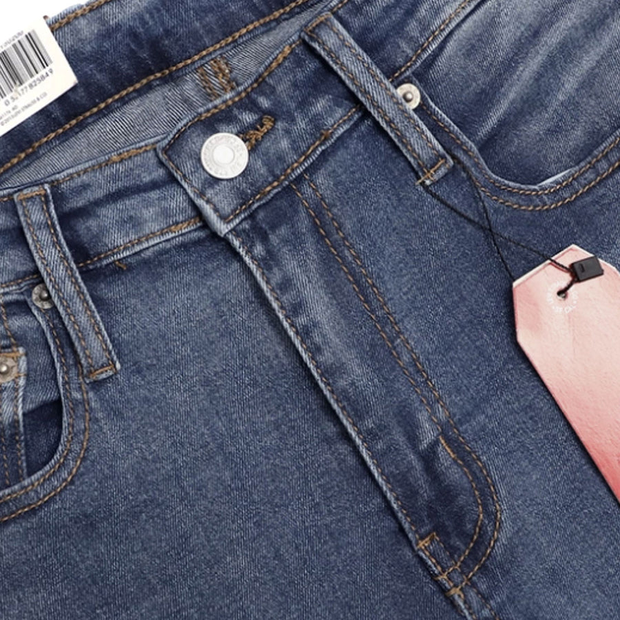 LEVIS DENIM PENT DARK BLUE