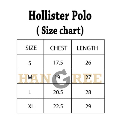 HLSTR Amazed Polo Shirt